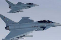 Les futurs avions de chasse canadiens doivent être certifiés par Washington