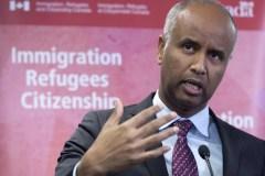 Hausse fulgurante des demandes de visas temporaires au Canada