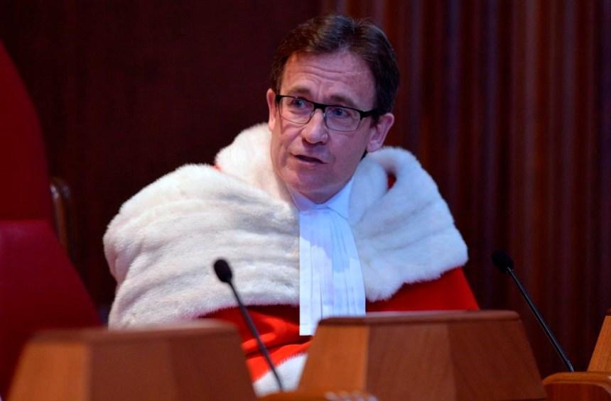 Nouveau procédé pour choisir les juges québécois à la Cour suprême