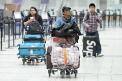 Air Canada éprouve un problème technique affectant les activités aéroportuaires