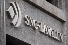 Un procès sans jury pour SNC-Lavalin