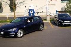 Le rabais fédéral sur les voitures électriques entre en vigueur mercredi