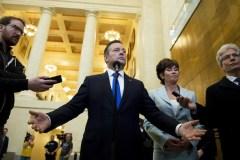 La première législature de l'ère Kenney débute en Alberta