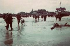 Les plages du Jour-J ne sont pas encore inscrites au Patrimoine mondial