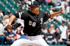 Les White Sox inscrivent le nom de Manny Banuelos sur la liste des blessés