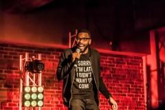 Équipe RDP lance ses soirées d'humour