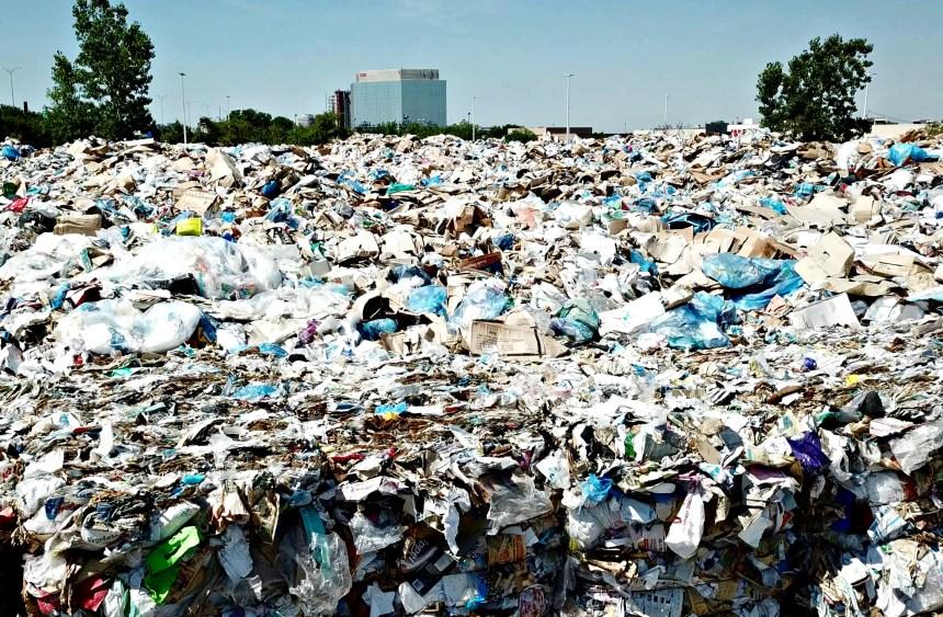 Pas question que l'industrie paie pour l'élimination des déchets, tranche Éco Entreprises Québec