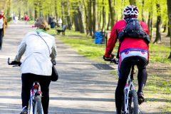 Le vélo prend sa place dans les habitudes des Montréalais