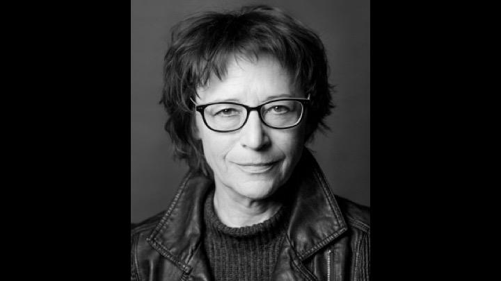 La romancière québécoise Andrée A. Michaud remporte un prestigieux prix du roman noir en France