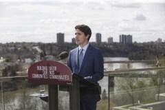 C-B: Trudeau préoccupé par un rapport sur le blanchiment d'argent
