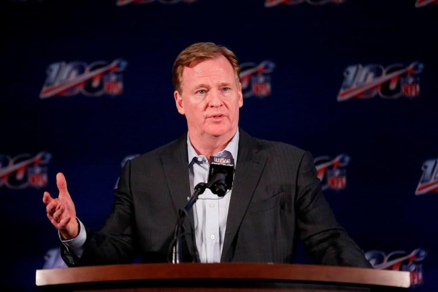 NFL: Déjà un changement aux contestations pour obstruction sur les passes?