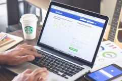 #CRYPTOVEILLE: Buffett, Facebook, Starbucks…