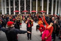 Saint-Laurent dévoile sa programmation culturelle