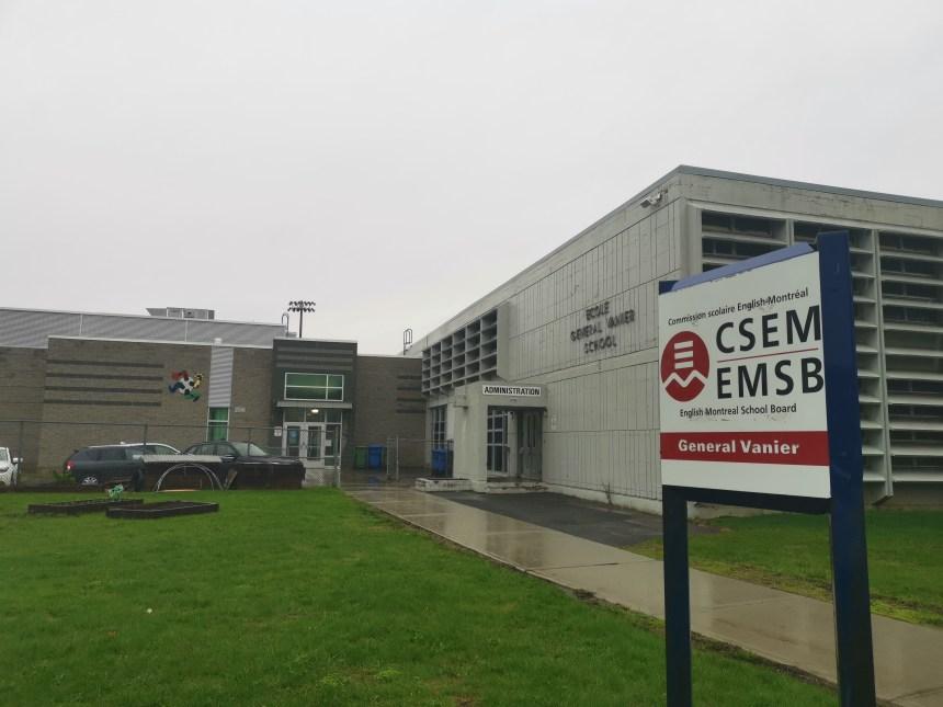 La CSPI frileuse quant à un partage d'écoles avec la commission scolaire anglophone