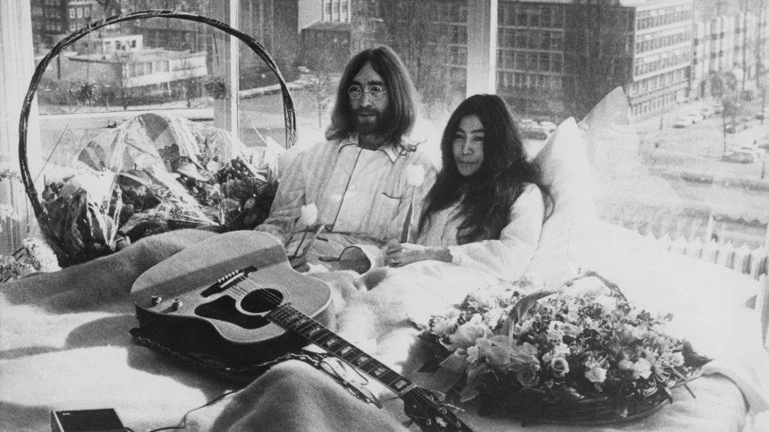 Nouveau record atteint pour les lunettes rondes de John Lennon
