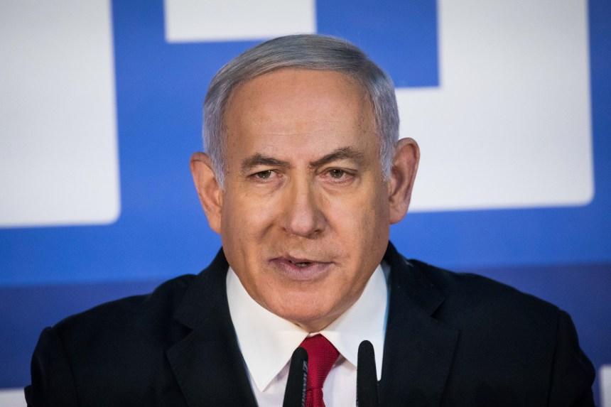 Israël: Netanyahu choisi pour former le prochain gouvernement