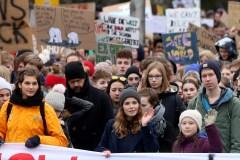 La jeunesse au secours d'une planète longtemps négligée