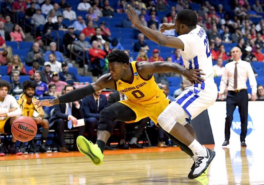Le Montréalais Luguentz Dort suscite l'intérêt de quelques équipes de la NBA
