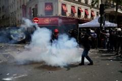Paris sous haute sécurité pour la manifestation du 1er mai