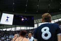 Tottenham sanctionne trois de ses partisans pour avoir vendu des billets