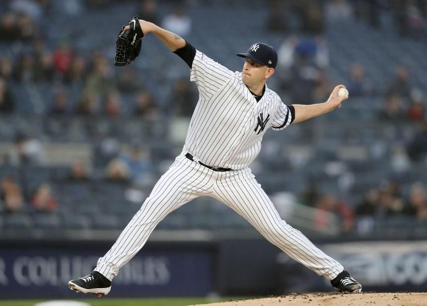 Les Yankees pourront bientôt compter sur le retour au jeu de Paxton et Sabathia