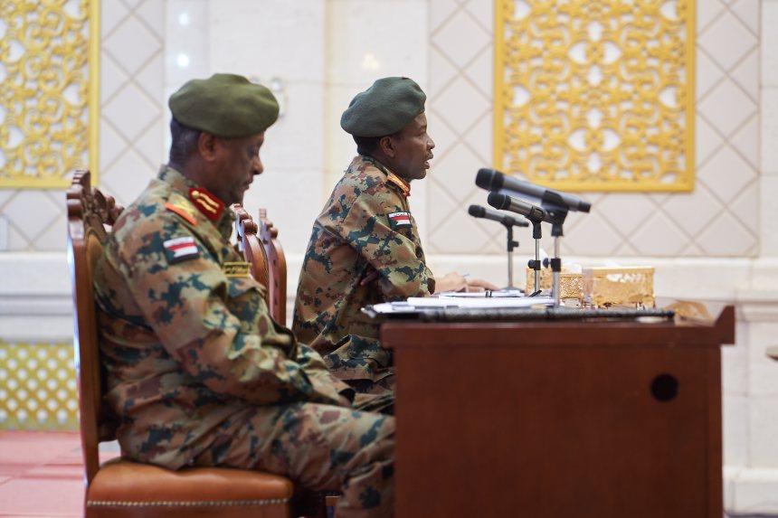 Soudan: grève générale pour faire pression sur les généraux au pouvoir