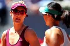 Gabriela Dabrowski et Xu Yifan s'imposent en finale de la Coupe de Nuremberg