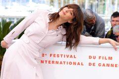 Monia Chokri à Cannes