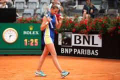 Nadal triomphe à Rome pour une 9e fois, battant Djokovic en 3 sets