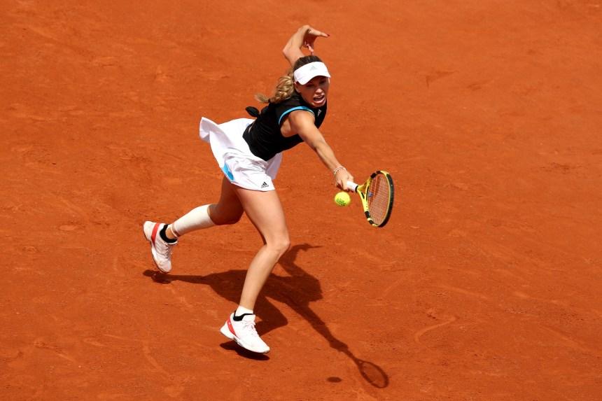 Serena Williams se ressaisit et remporte son premier match à Roland-Garros