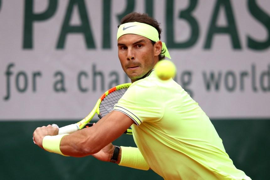 Rafael Nadal et Novak Djokovic passent avec succès le premier tour à Paris
