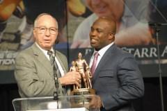 Bart Starr, légendaire quart des Packers de Green Bay, est décédé