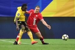 Quatre joueurs de l'Impact invités par Équipe Canada à la Gold Cup
