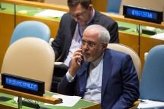 Téhéran réplique aux propos incendiaires de Donald Trump