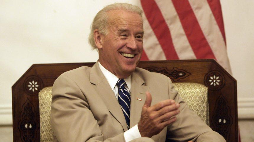 Joe Biden attaque Trump lors de sa première réunion de campagne