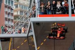 La disette de Sebastian Vettel est à l'image des problèmes de Ferrari