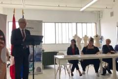 Entrepreneuriat féminin: Ottawa remet 1,17M$ à 12 Montréalaises