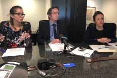 Demandeurs d'asile: un recours judiciaire intenté pour permettre l'accès aux garderies subventionnées