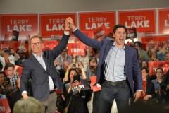 Un élu libéral en C.-B. pousse pour que le climat soit la «question de l'urne»