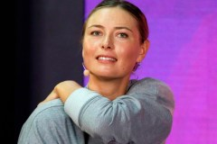 Blessée à l'épaule, Maria Sharapova forcée de se retirer du Masters de Rome
