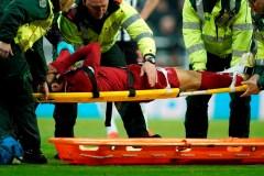 Ligue des champions: Liverpool sera privé de Mohamed Salah contre Barcelone