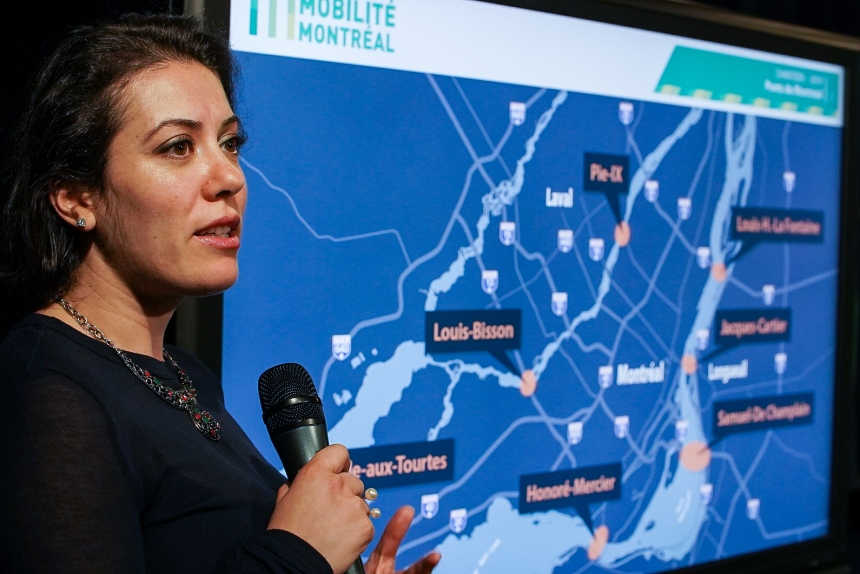 Routes: «10 ans de travaux à faire» pour atteindre un équilibre à Montréal