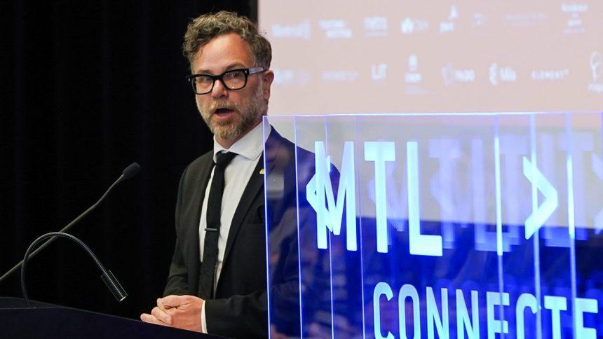 Données numériques: Montréal ne veut pas d'une société «Big Brother»