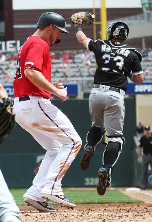 Kyle Gibson et les Twins battent facilement les White Sox 8-1
