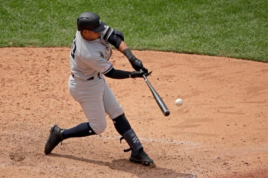 Les Yankees enlèvent le premier match d'un programme double contre les Royals