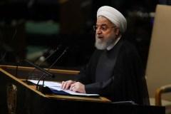 Tensions enrichies entre Washington et Téhéran
