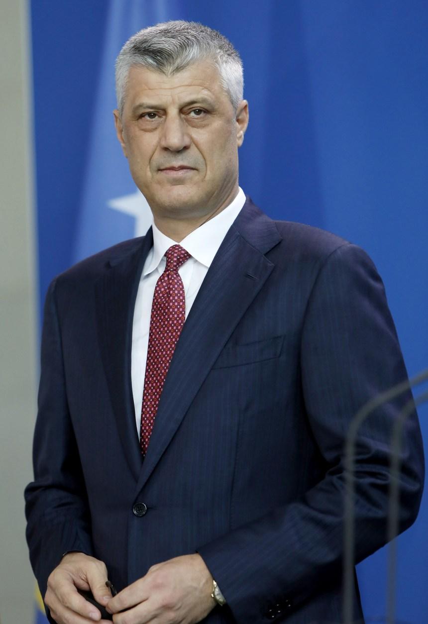 Le Kosovo veut la médiation de Washington