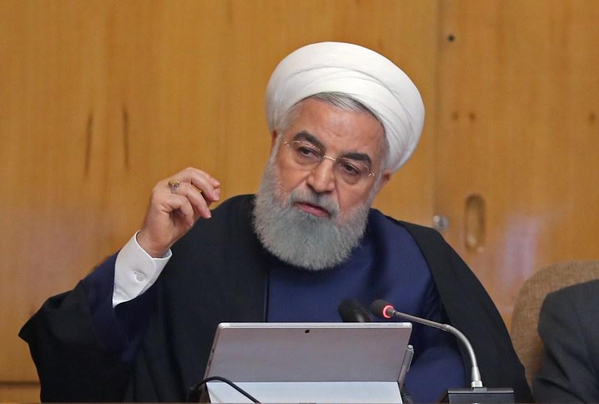 L'Iran renie ses engagements sur le nucléaire, nouvelles sanctions américaines