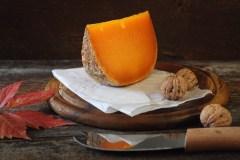«Maryse vous culinise» de la mimolette