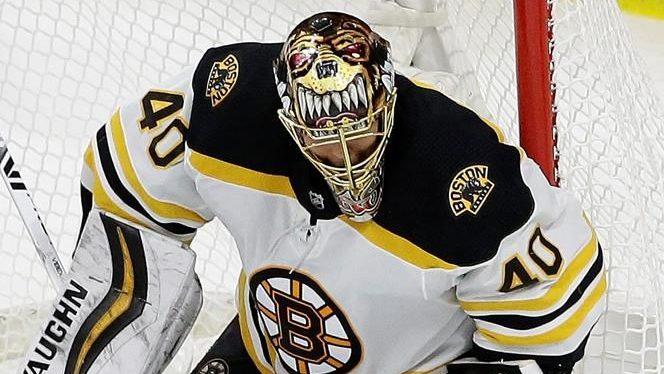Rask: ça roule comme sur des roulettes, pour lui et pour les Bruins de Boston